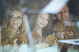 Šeima pirmiausiai